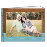 m&a 7*5 - 7x5 Photo Book (20 pages)