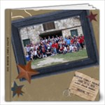 Texas Reunion 2013 - 12x12 Photo Book (20 pages)