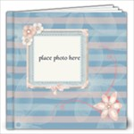 Sweet Comfort_12x12 - 12x12 Photo Book (20 pages)