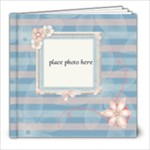 Sweet Comfort_8x8 - 8x8 Photo Book (20 pages)