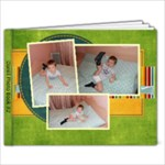 mymy - 7x5 Photo Book (20 pages)