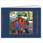 Homecoming book 2013 - 7x5 Photo Book (20 pages)