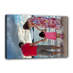 2013 hawaii - Canvas 18  x 12  (Stretched)