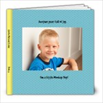 gav2013 - 8x8 Photo Book (20 pages)