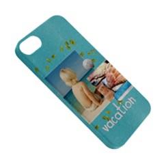 Apple iPhone 5S Hardshell Case
