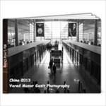 China - 7x5 Photo Book (20 pages)