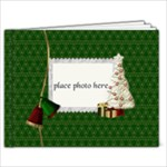 Christmas_Cheer_9x7 - 9x7 Photo Book (20 pages)
