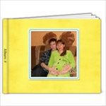 wee - 7x5 Photo Book (20 pages)