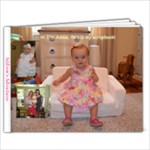 addie - 7x5 Photo Book (20 pages)