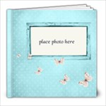 Baby Dreams_8x8 - 8x8 Photo Book (20 pages)