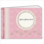 Vint_rom_pk2_9x7 - 9x7 Photo Book (20 pages)