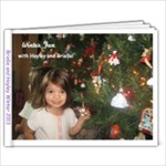 winter fun 2013 - 7x5 Photo Book (20 pages)
