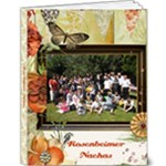 B & Z album - 9x12 Deluxe Photo Book (20 pages)