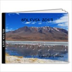 Bolivia - 7x5 Photo Book (20 pages)