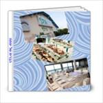 יפתח  - 6x6 Photo Book (20 pages)