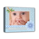 baby - Deluxe Canvas 14  x 11  (Stretched)