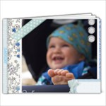 Baby_02 - 7x5 Photo Book (20 pages)