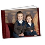 pics - 7x5 Deluxe Photo Book (20 pages)