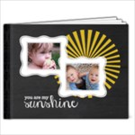Chalkboard Love - 9x7 Photo Book - 9x7 Photo Book (20 pages)