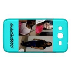Samsung Galaxy Mega 5.8 I9152 Hardshell Case