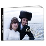 Wedding Pollak - 7x5 Photo Book (20 pages)