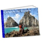 NORONHA DELUXE - 7x5 Deluxe Photo Book (20 pages)