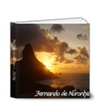 noronha c fe - 4x4 Deluxe Photo Book (20 pages)