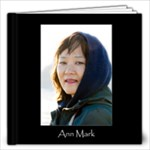 Ann - 12x12 Photo Book (20 pages)