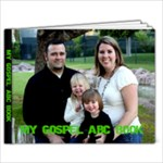 Geri Anne Quiet Book - 7x5 Photo Book (20 pages)