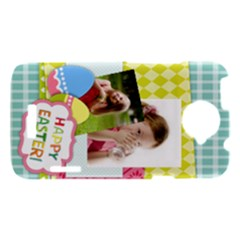 HTC One X Hardshell Case  Horizontal