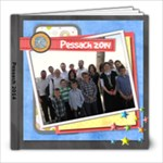 pessach2014 - 8x8 Photo Book (60 pages)