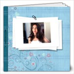 Nikita 4 - 12x12 Photo Book (20 pages)