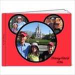 2014 Disney book - 11 x 8.5 Photo Book(20 pages)