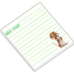 Hey you! - Small Memo Pads