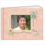 7x5: Mother s Love - 7x5 Photo Book (20 pages)