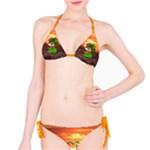 BeachBum bikink #2 - Bikini Set