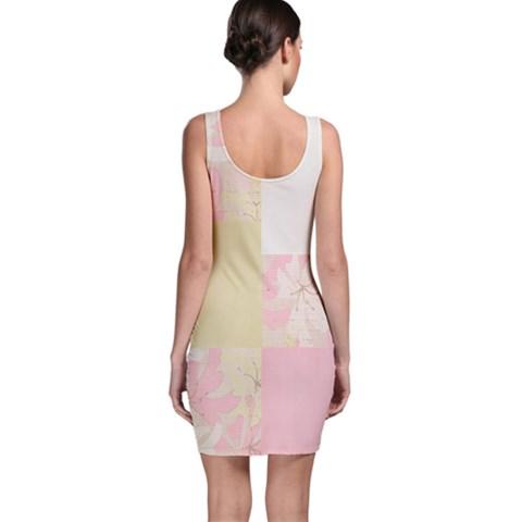 Bodycon Dress Back
