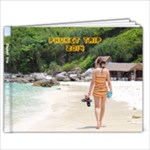 Phuket Trip 2014 - 9x7 Photo Book (20 pages)