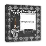 Birthday 8x8 Canvas - Mini Canvas 8  x 8  (Stretched)