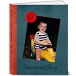 Rosenbaum - 8x10 Deluxe Photo Book (20 pages)