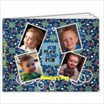 memeres boys - 7x5 Photo Book (20 pages)