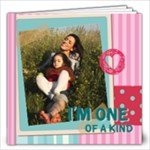Morthers day - 12x12 Photo Book (20 pages)