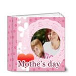 Morthwes day - 4x4 Deluxe Photo Book (20 pages)