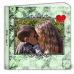 2013-2 - 8x8 Deluxe Photo Book (20 pages)