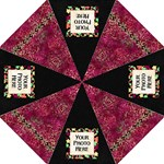Girl Power Umbrella-2 - Folding Umbrella