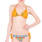 Sunshine Beach Bikini - Bikini Set