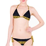 Gypsy Fall Beach Bikini 1 - Bikini Set