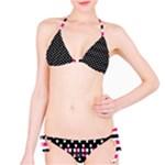 BWP Beach Bikini 1 - Bikini Set
