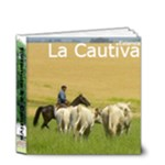 la cauti - 4x4 Deluxe Photo Book (20 pages)