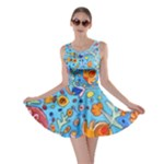 Flowerdream skater dress